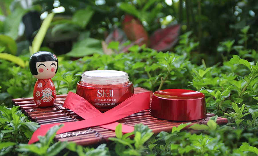 SK-II R.N.A.POWER Radical New Age Cream
