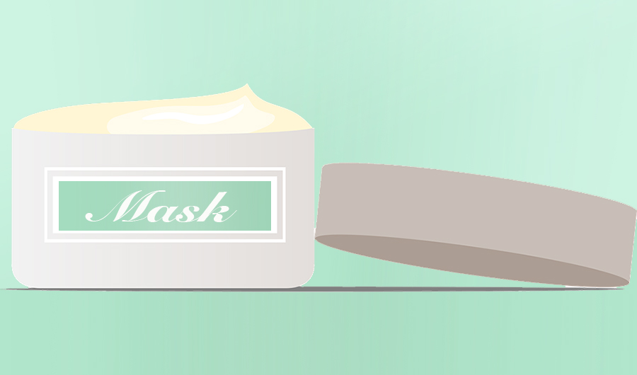 MASKING, THE MOST ANCIENT BEAUTY RITUAL